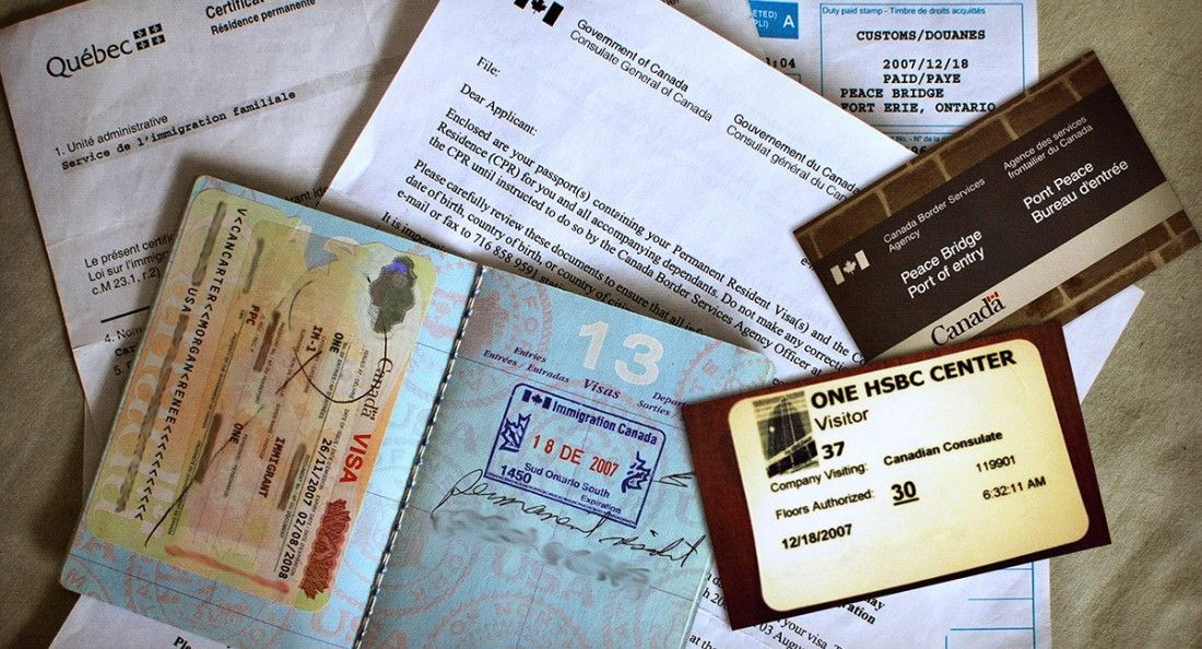 how to become immigration agent in canada