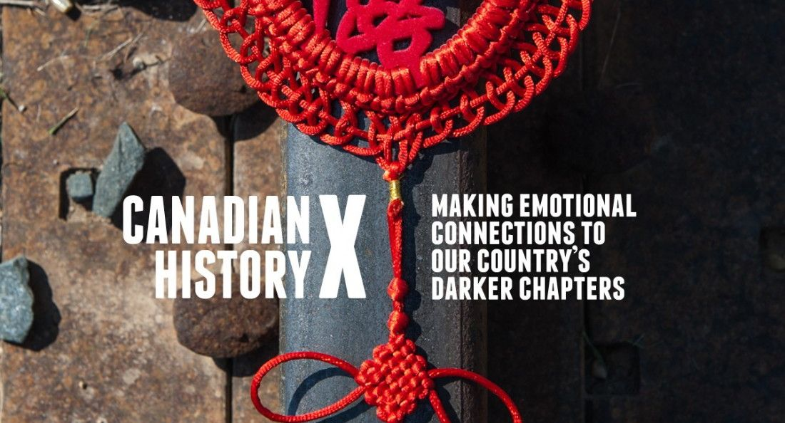 Canadian History X – The Uniter