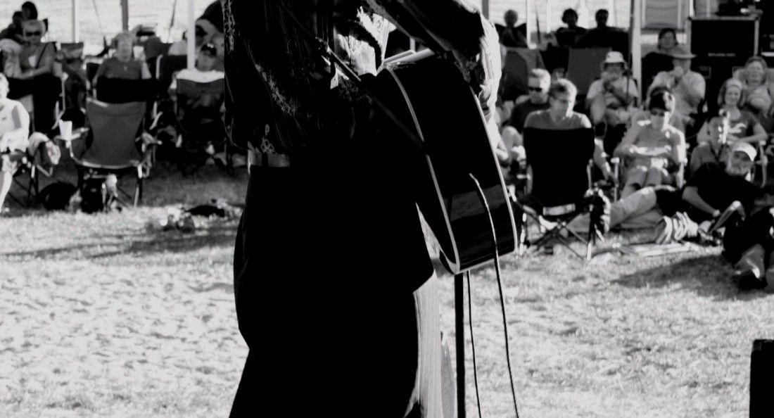 THE HARVEST SUN MUSIC FESTIVAL – The Uniter