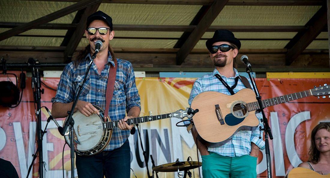 Harvest Sun Music Festival – The Uniter